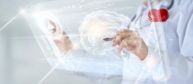 Forskning om hjärnans sjukdomar