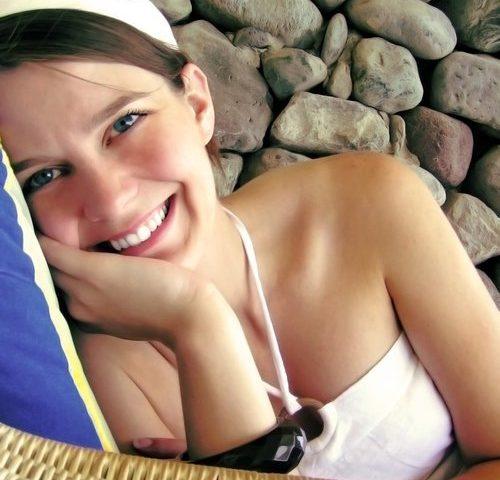 Vita tänder för ett friskare liv